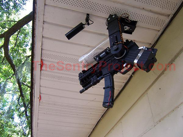 Real Life Sentry Guns For Sale News2