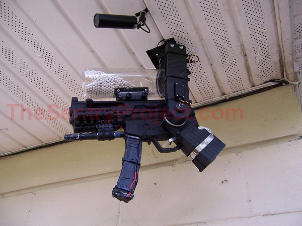 Real Life Sentry Guns For Sale News2