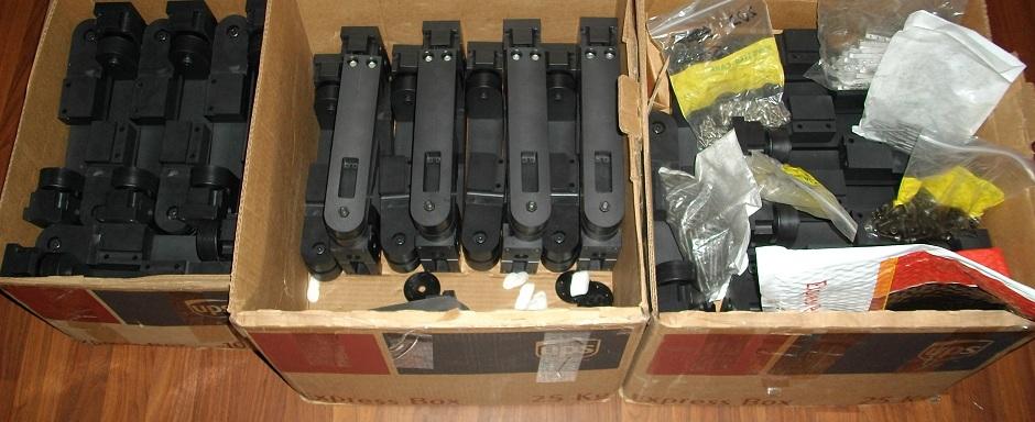 Real-Life Sentry Guns for Sale - News2